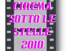Cinema sotto le stelle 2010